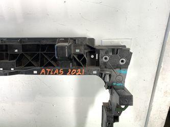 Radiator Support Atlas 2020 2021  Thumbnail