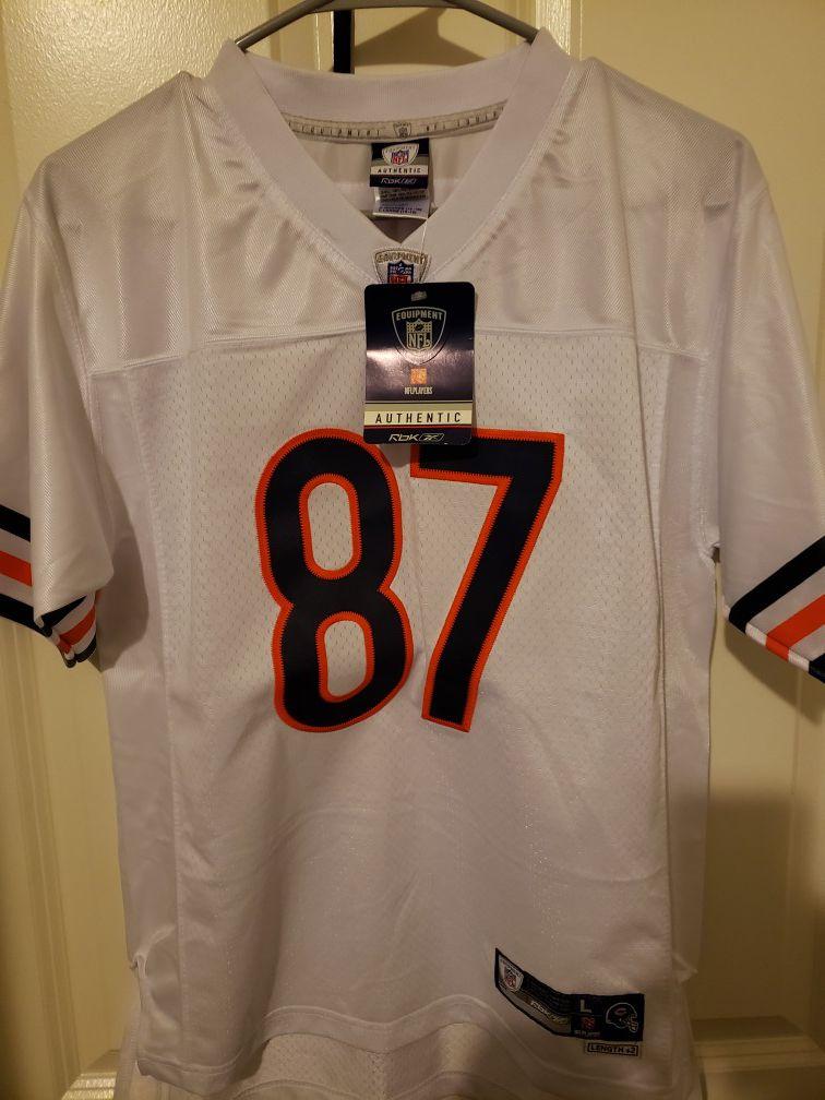 Muhsin Muhammad Chicago Bears Jersey