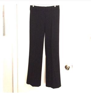 Black Ann Taylor dress pants for Sale in Nashville, TN
