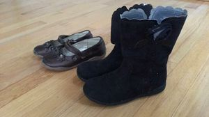 Girl's Size 10 Shoes for Sale in Lovettsville, VA