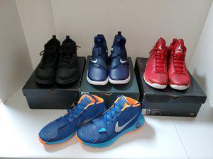 Photo Brand New Men's Shoes - Nike Lebrons Jordans KD Durant Zoom - Size 13 NEW!