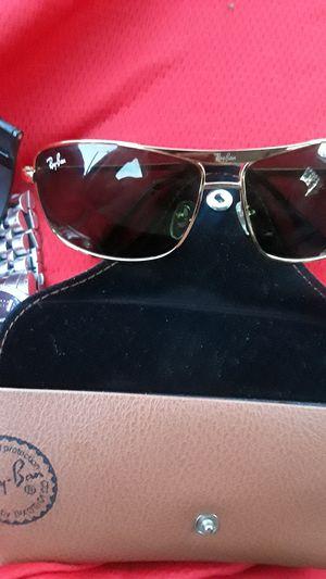 Rayban Gold Glasses for Sale in Manassas, VA