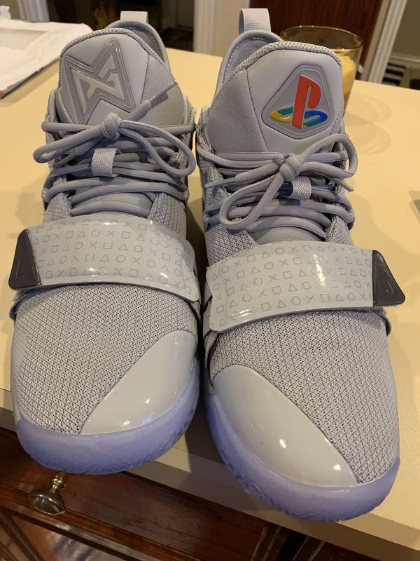 new style 2235f 39ae4 PlayStation Paul George 2.5s size 14 for Sale in Dallas, TX - OfferUp