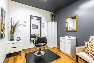 Salon Suites Equipment Booths and Hair Styling Station Available!! for Sale in Addison, TX