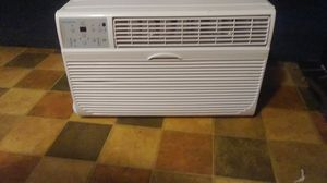 Photo Heat and Air conditioner