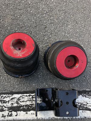 Airlift rear suspension parts for Sale in Fairfax, VA