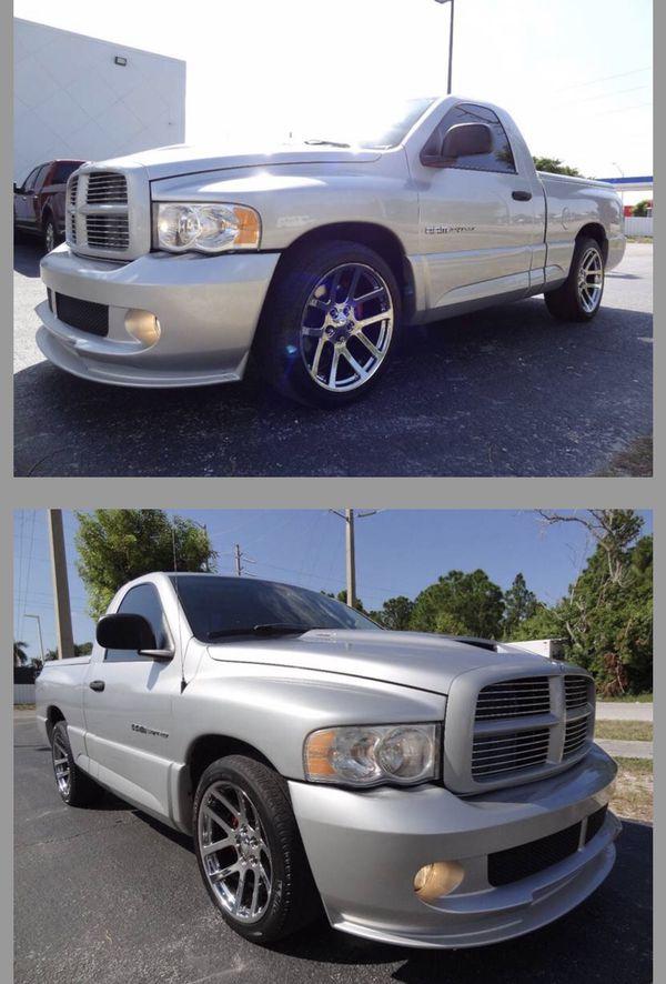 Dodge Viper Truck Ram Srt 10 For Sale In Miami Fl Offerup