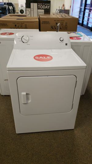 Kenmore Electric Dryer for Sale in Puyallup, WA