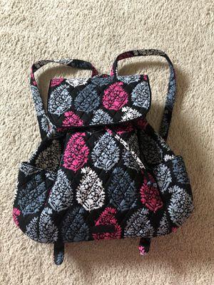 Photo Vera Bradley drawstring backpack