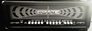Crate GT3500H Shockwave Amp for Sale in Levittown, PA