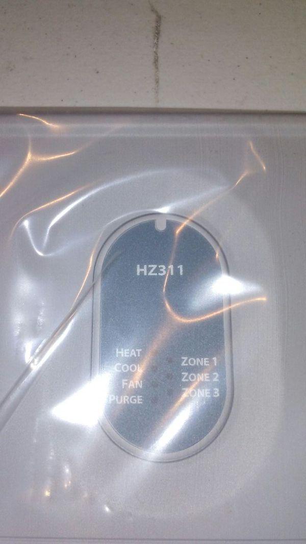 Honeywell hz311 for Sale in Houston, TX - OfferUp