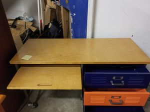 Work desk for Sale in Midlothian, VA