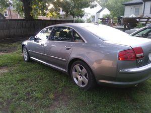 Audi Richmond Va >> New And Used Audi For Sale In Richmond Va Offerup