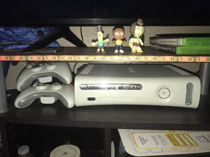 Used, Xbox 360 games console controllers for sale  Tulsa, OK