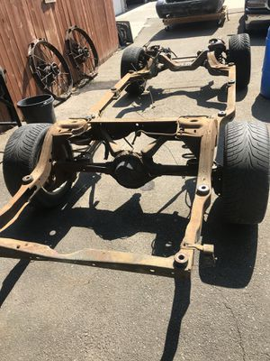 New and Used Auto body parts for Sale in Modesto, CA - OfferUp