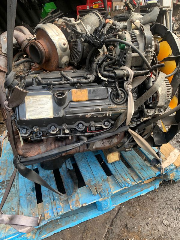 2 Ford 04 transmission 4r75w cores for rebuild for Sale in Las Vegas, NV -  OfferUp