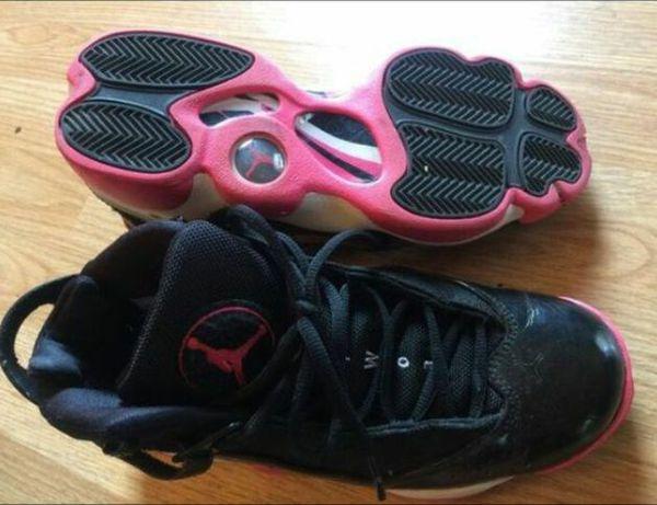 Nike Girls Jordon6 Ring Gs 6 5y Clothing Shoes In Brandon Fl Offerup