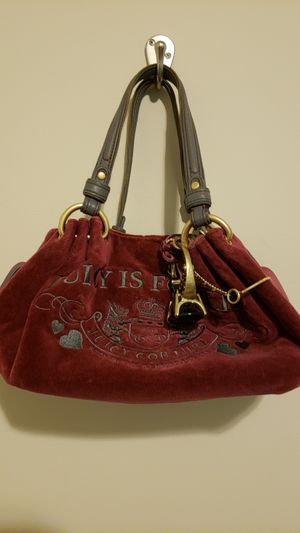Juicy couture purse for Sale in Manassas Park, VA