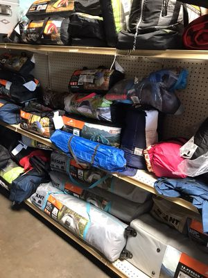Camping ⛺️ tents for Sale in Downey, CA