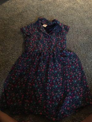 Floral dress (L 10-12) for Sale in Ashburn, VA