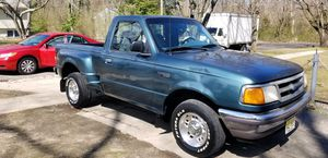Photo 96 ford ranger new engine have paperwork on it