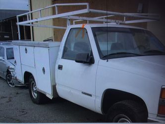 00 chevy 3500 pickup Thumbnail