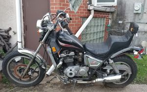 Kawasaki motorcycle for Sale in Dundalk, MD
