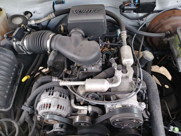98 chevy 5.7 vortec rebuilt for Sale in San Antonio, TX ...