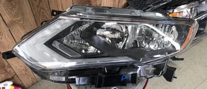 2017 - 2018 Nissan Rogue LH Headlight Halogen for Sale in Grand Prairie, TX