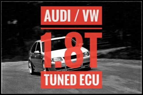 Audi/VW 1 8T ECU w/ Performance Tune/Remap/Chip (2000 - 05 A4, MK4, GTI,  Jetta  ) for Sale in Portland, OR - OfferUp