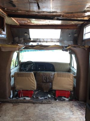 1978 Ford Midas Motorhome for Sale in Puyallup, WA - OfferUp