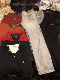 Clothes Thumbnail