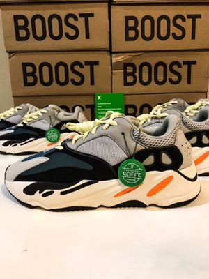 "a116fb2bcef85 Adidas Yeezy Boost 700 ""Waverunner"" B75571 for Sale in Marietta"