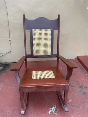 Excellent New And Used Rocking Chair For Sale In Cutler Bay Fl Offerup Caraccident5 Cool Chair Designs And Ideas Caraccident5Info