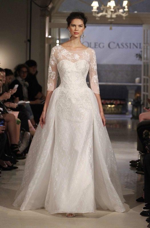 Vestido de novia talla 12 - wedding dress size 12 (Clothing & Shoes ...