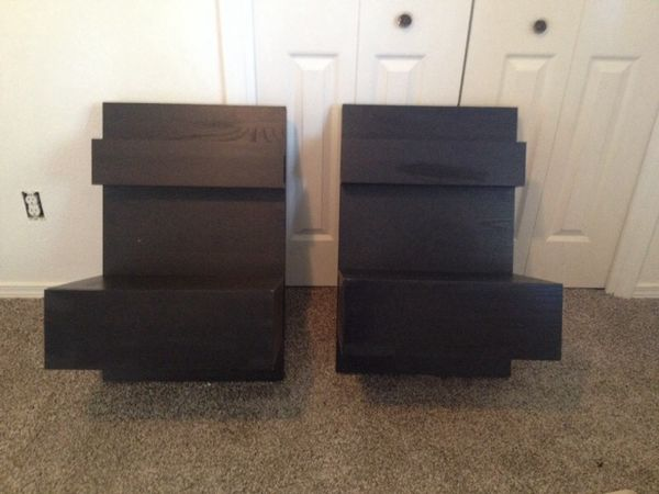 Ikea Malm Night Stand Attach To Bed Frame For In Vancouver Wa Offerup