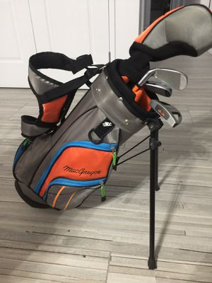 Golf clubs for child age 2 years to six years for Sale in Brea, CA