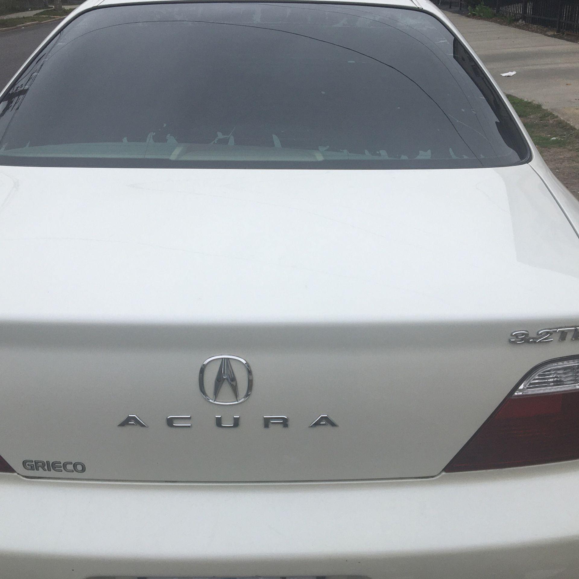 2003acura 3.2tl