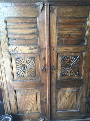 Groovy New And Used Antique Armoire For Sale In San Diego Ca Offerup Download Free Architecture Designs Intelgarnamadebymaigaardcom