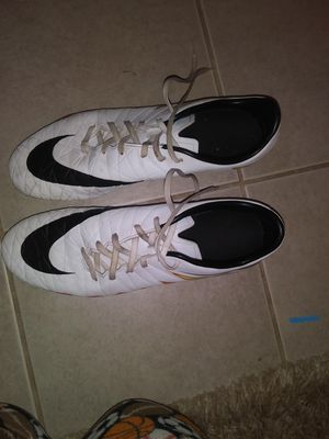 Football Nike shoes for Sale in Herndon, VA