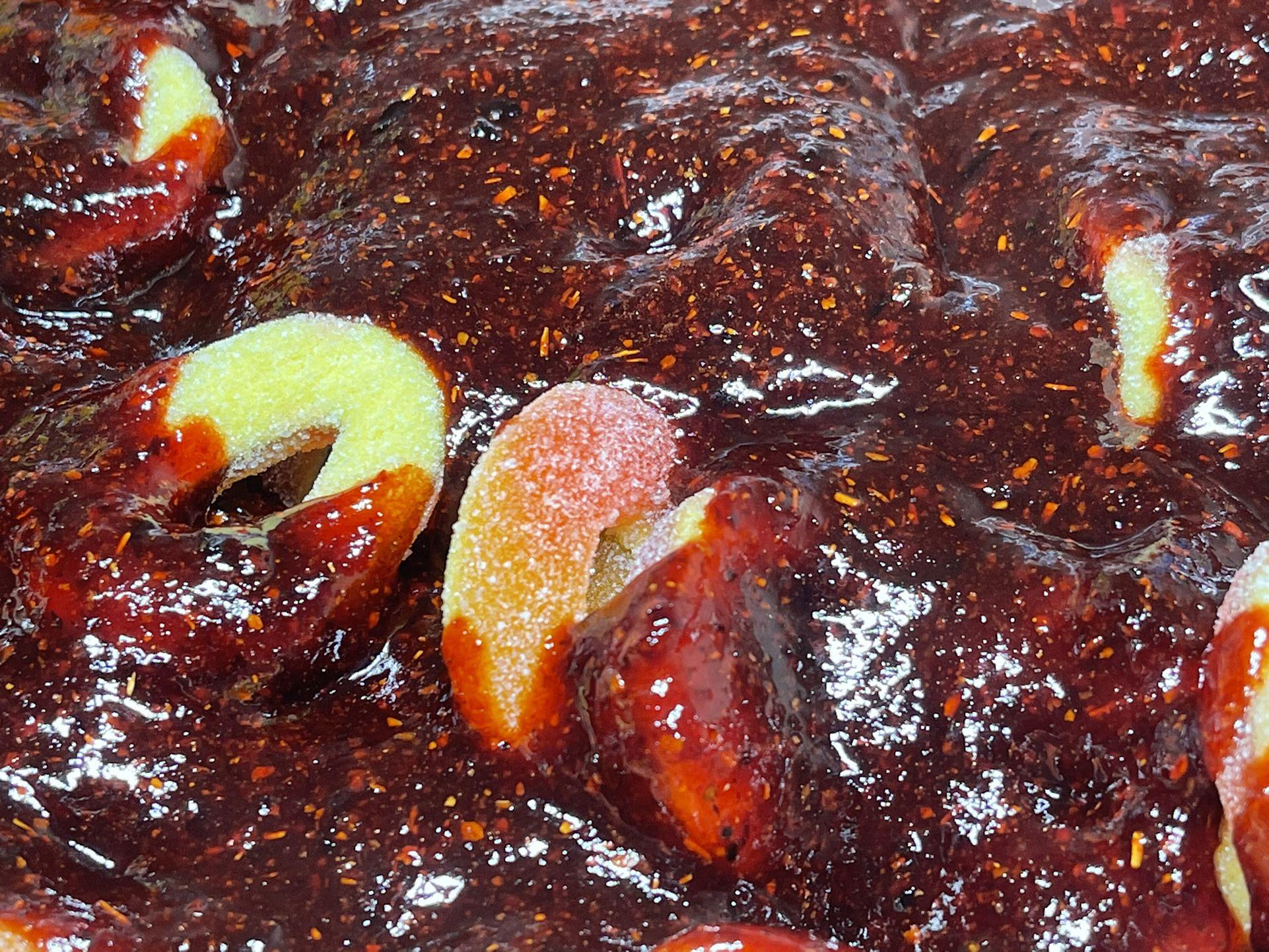 Spread It Gummies, Gomitas Con Chamoy