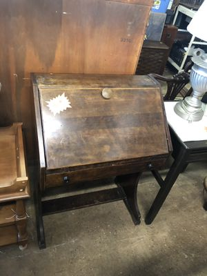 Outstanding New And Used Antique Desk For Sale In Philadelphia Pa Offerup Download Free Architecture Designs Embacsunscenecom