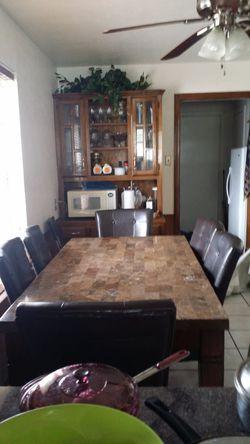 Dining table Thumbnail