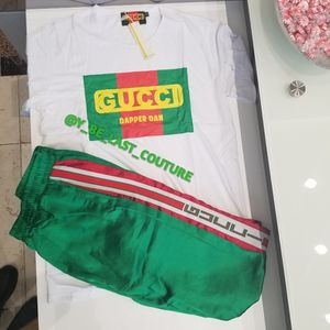 Gucci joggers and tshirt for Sale in Washington, DC