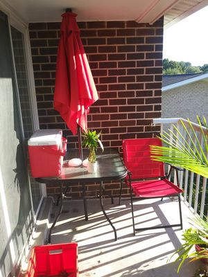 Patio Sets For Sale In Maryland Offerup