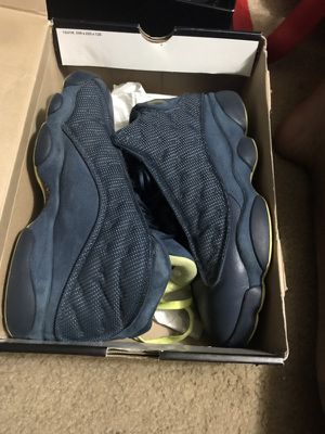 size 40 cfe39 489be New and Used Jordan 13 for Sale in Oakland, CA - OfferUp