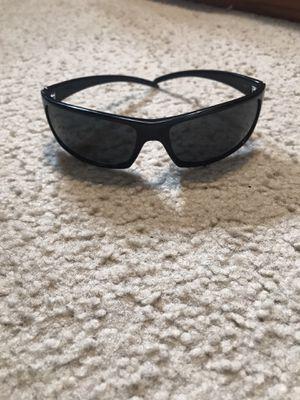 Photo Electric Men's sport style sunglasses