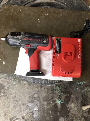 Drill snap on 1/2 no batería cargador nuevo for Sale in Washington, DC