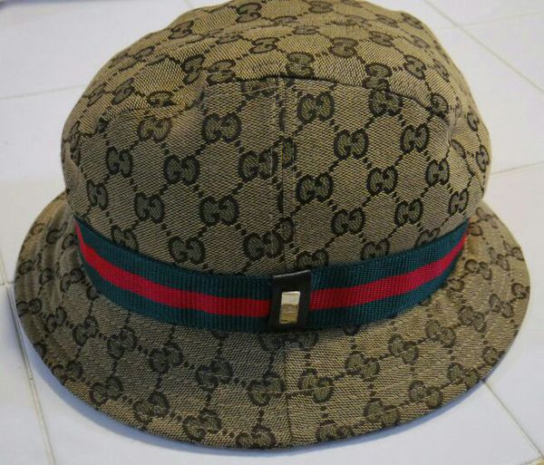 1d29280970d Gucci bucket hat Mens size XXL(2XL) for Sale in Tacoma