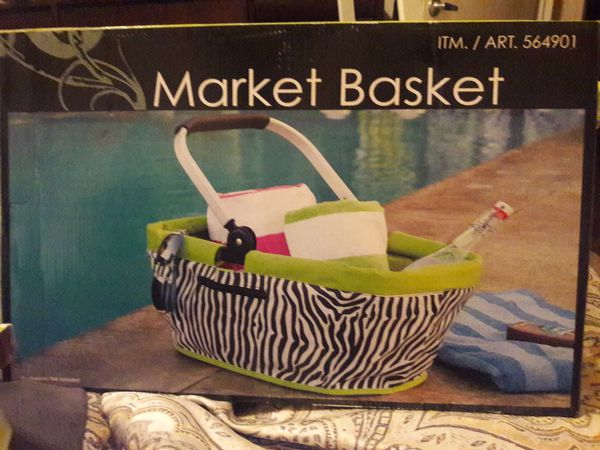Brand new Market Basket for Sale in Apache Junction, AZ - OfferUp